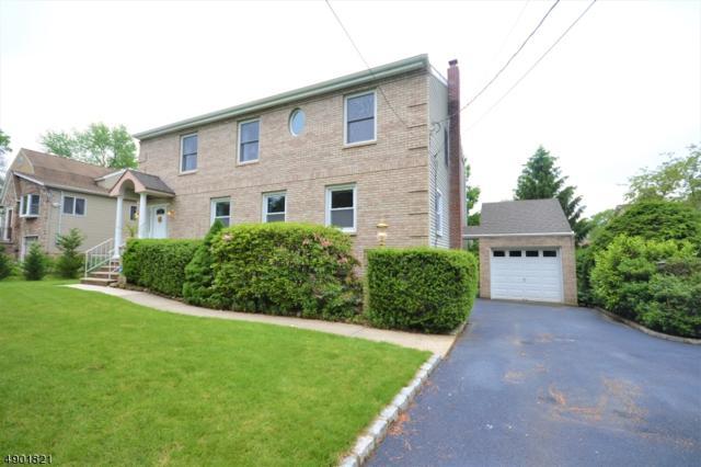 7 Glen Ave, Roseland Boro, NJ 07068 (MLS #3560795) :: SR Real Estate Group