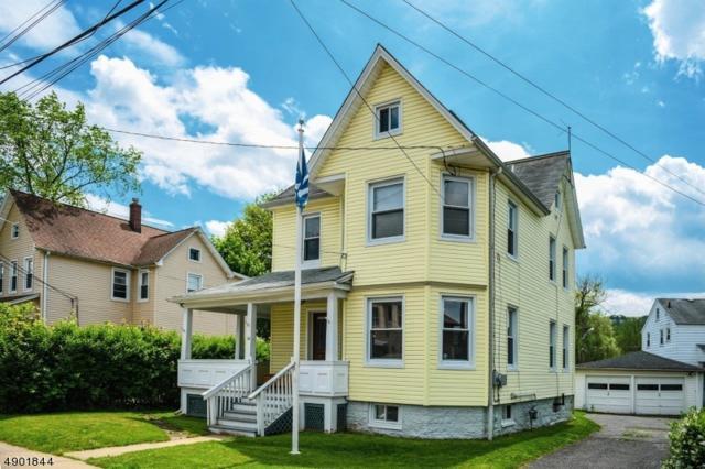 54 Belmont Ave, Dover Town, NJ 07801 (MLS #3560799) :: Zebaida Group at Keller Williams Realty