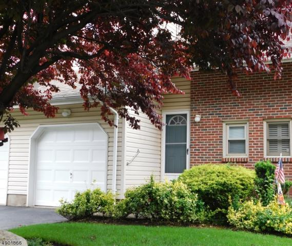 45 Royal Ave Unit 8 #8, Hawthorne Boro, NJ 07506 (MLS #3560814) :: Pina Nazario
