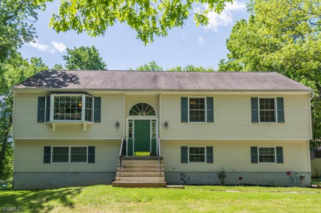 15 Sycamore Ln, West Milford Twp., NJ 07421 (MLS #3560821) :: SR Real Estate Group