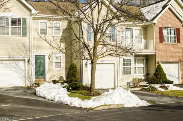 503 Canterbury Way #503, South Brunswick Twp., NJ 08540 (MLS #3560849) :: Zebaida Group at Keller Williams Realty