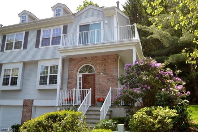 35 Primrose Ln, Mount Arlington Boro, NJ 07856 (MLS #3560925) :: REMAX Platinum