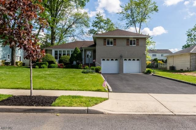 170 Haddenfield Rd, Clifton City, NJ 07013 (MLS #3560940) :: Pina Nazario