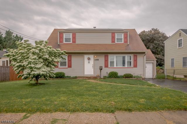 108 N Michigan Ave, Kenilworth Boro, NJ 07033 (MLS #3561053) :: The Dekanski Home Selling Team