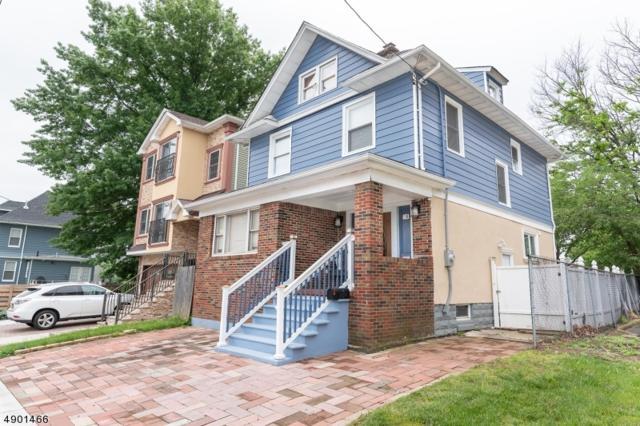 70 Chilton St, Elizabeth City, NJ 07202 (MLS #3561103) :: REMAX Platinum