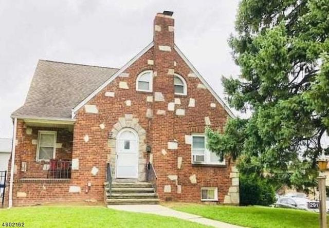 291 Standish Ave, Hackensack City, NJ 07601 (MLS #3561145) :: SR Real Estate Group