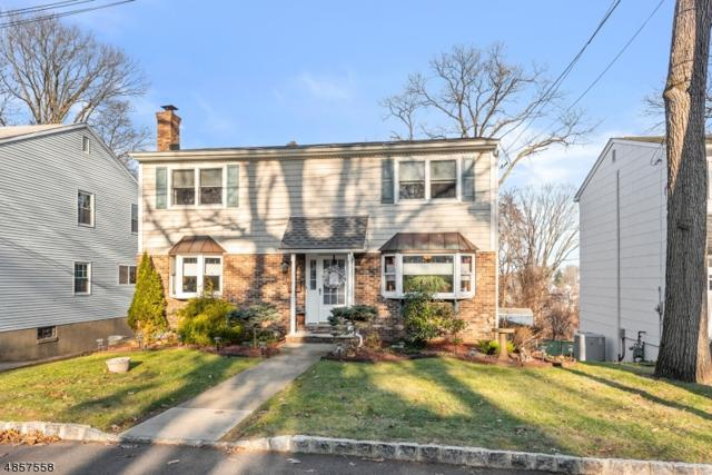 106 Jordan Ter, Dover Town, NJ 07801 (MLS #3561163) :: Zebaida Group at Keller Williams Realty