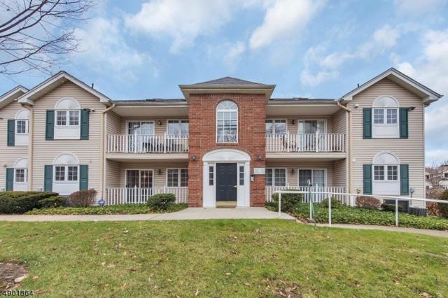 105 Roseland Ave Unit 403, Caldwell Boro Twp., NJ 07006 (MLS #3561322) :: Weichert Realtors