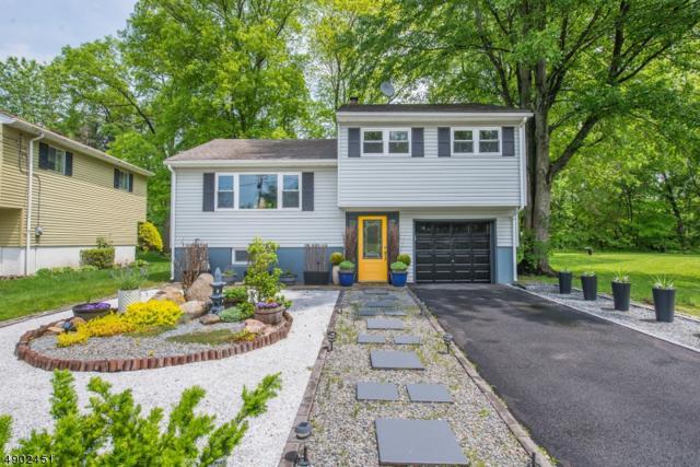 36 Riverside Drive, Denville Twp., NJ 07834 (MLS #3561375) :: SR Real Estate Group