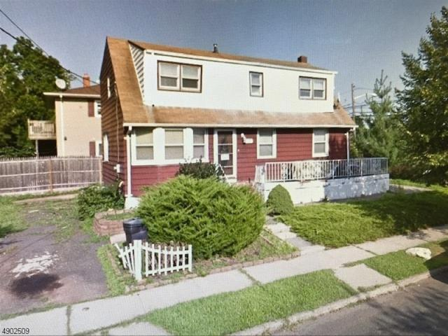 1207 Clark St, Rahway City, NJ 07065 (MLS #3561422) :: Pina Nazario