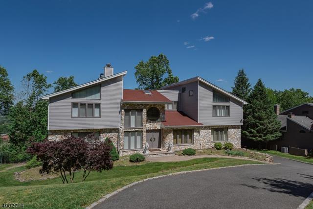 200 Eileen Dr, Cedar Grove Twp., NJ 07009 (MLS #3561599) :: Zebaida Group at Keller Williams Realty