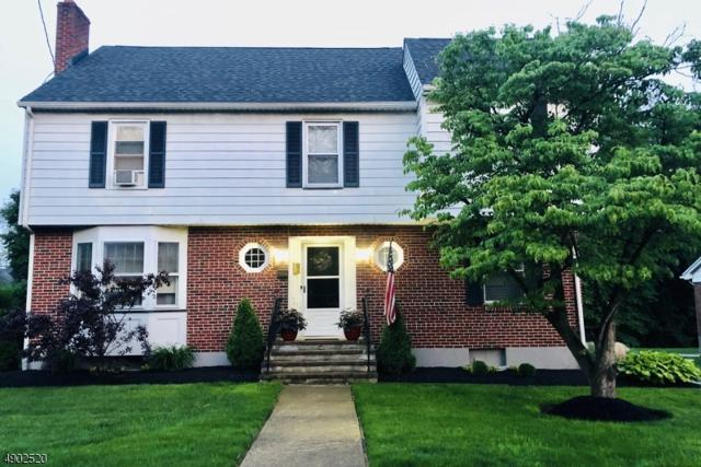 664 Belvidere Rd, Phillipsburg Town, NJ 08865 (MLS #3561742) :: Weichert Realtors