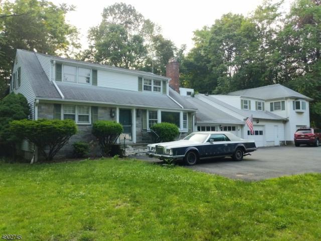 57 Normandy Heights Rd, Morris Twp., NJ 07960 (MLS #3561794) :: REMAX Platinum