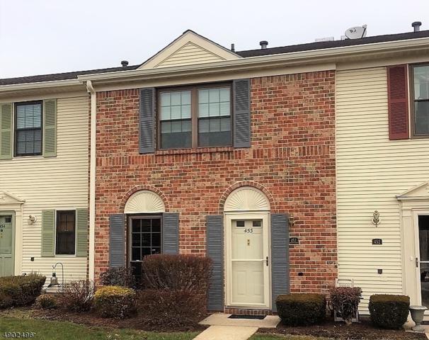 453 Penns Way, Bernards Twp., NJ 07920 (MLS #3561855) :: Coldwell Banker Residential Brokerage