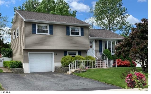 24 Daniel St, Rockaway Twp., NJ 07866 (MLS #3561909) :: Zebaida Group at Keller Williams Realty