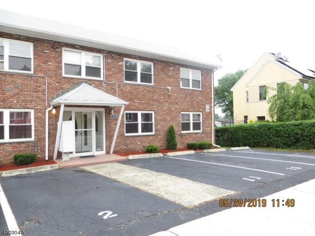 59 Brighton Ave U10, Belleville Twp., NJ 07109 (MLS #3561949) :: REMAX Platinum