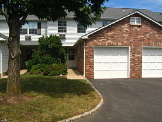 22 Lexington Ct, Chatham Twp., NJ 07928 (MLS #3561950) :: William Raveis Baer & McIntosh