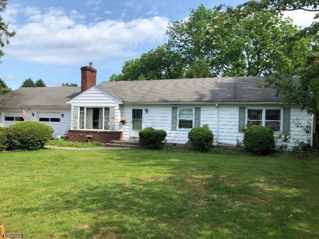 26 Hillside Ave, Mount Olive Twp., NJ 07836 (MLS #3561956) :: REMAX Platinum