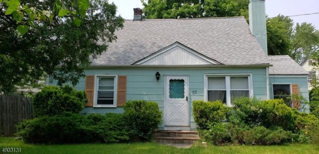 55 Bergen Ave, Wanaque Boro, NJ 07420 (MLS #3562063) :: William Raveis Baer & McIntosh