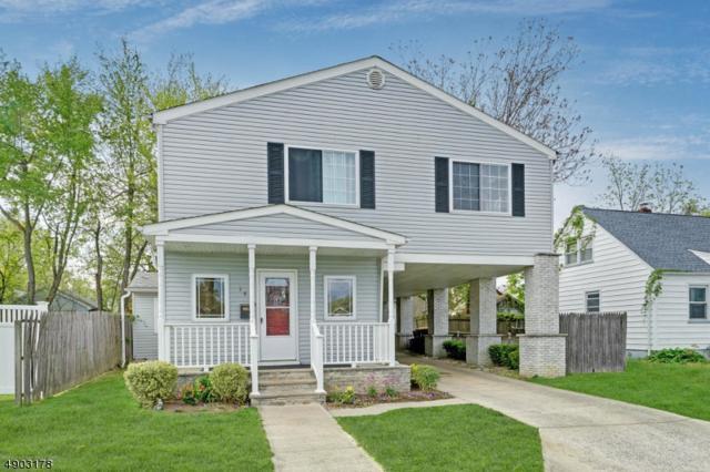 142 Orchard Ave, Old Bridge Twp., NJ 08879 (#3562086) :: Daunno Realty Services, LLC