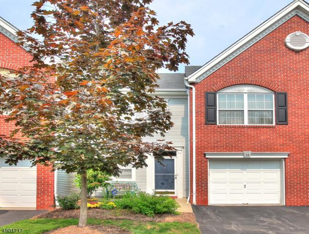 54 Heritage Ct, Montville Twp., NJ 07082 (MLS #3562130) :: Zebaida Group at Keller Williams Realty