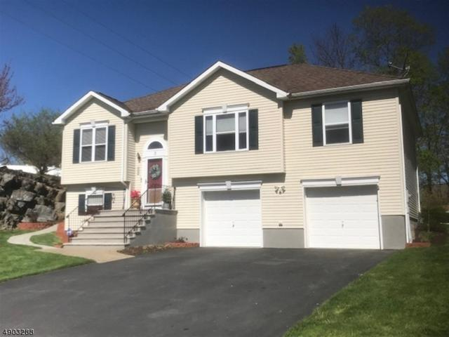 3 Stratford Ln, Newton Town, NJ 07860 (MLS #3562169) :: Coldwell Banker Residential Brokerage