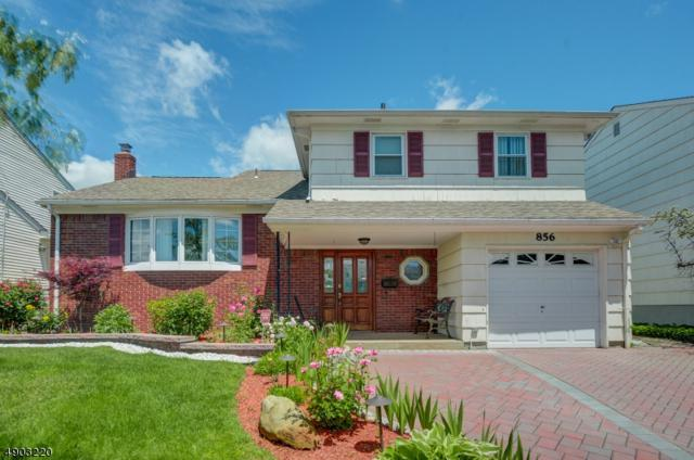 856 Mitchell Ave, Union Twp., NJ 07083 (MLS #3562217) :: REMAX Platinum
