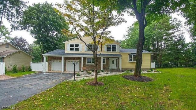 10 Franklin Rd, Mendham Boro, NJ 07945 (MLS #3562276) :: SR Real Estate Group