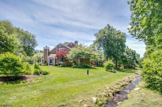 43 Stone Run Rd, Bedminster Twp., NJ 07921 (#3562281) :: Daunno Realty Services, LLC