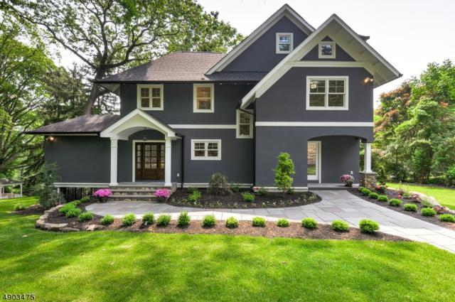 1 Bellvale Road, Mountain Lakes Boro, NJ 07046 (MLS #3562304) :: Weichert Realtors