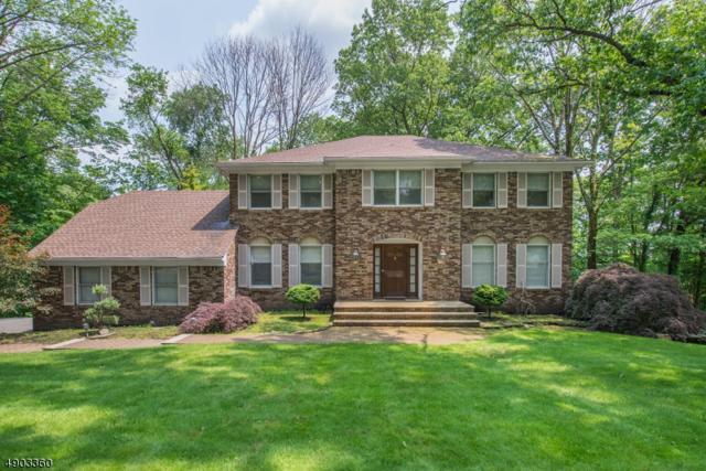 4 Oakwood Ct, Montville Twp., NJ 07082 (MLS #3562348) :: SR Real Estate Group