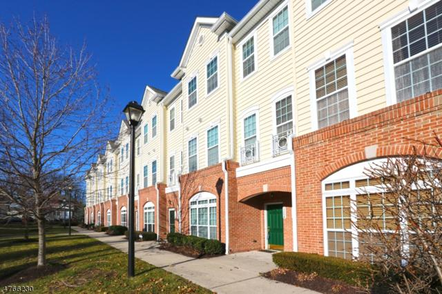 1204 Hamilton St #1204, Belleville Twp., NJ 07109 (MLS #3562349) :: Zebaida Group at Keller Williams Realty