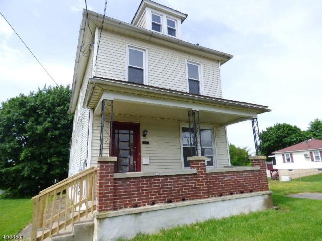 938 Hill St, Phillipsburg Town, NJ 08865 (MLS #3562355) :: SR Real Estate Group