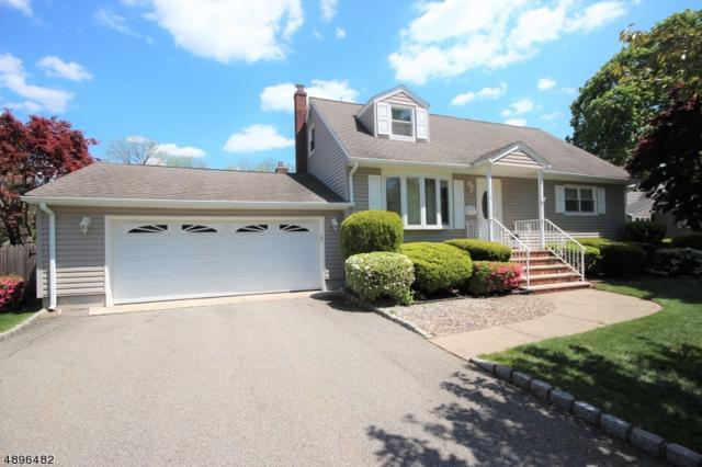 4 Kimble Ct, Pequannock Twp., NJ 07444 (MLS #3562448) :: SR Real Estate Group