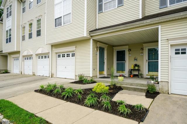 68 Hancock Dr, Morris Twp., NJ 07960 (MLS #3562548) :: Coldwell Banker Residential Brokerage
