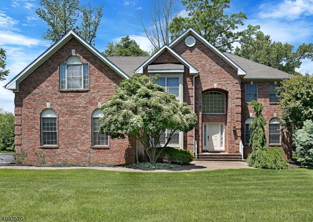 47 Angus Lane, Warren Twp., NJ 07059 (MLS #3562550) :: REMAX Platinum