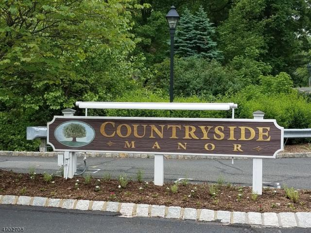 21 Countryside Dr, Bernards Twp., NJ 07920 (MLS #3562601) :: REMAX Platinum