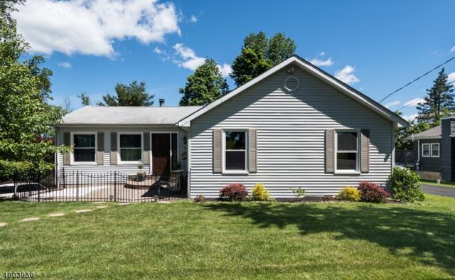 29 Flanders Rd, Mount Olive Twp., NJ 07828 (MLS #3562770) :: The Dekanski Home Selling Team
