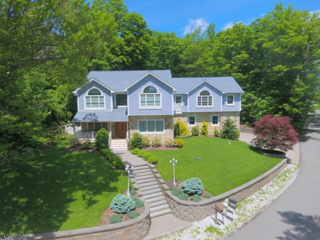 224 Point Breeze Drive, West Milford Twp., NJ 07421 (MLS #3562867) :: The Dekanski Home Selling Team