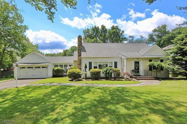 427 New Providence Rd, Mountainside Boro, NJ 07092 (MLS #3562882) :: The Dekanski Home Selling Team