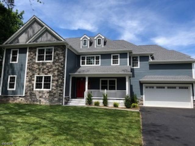 5 Laurel Way, Madison Boro, NJ 07940 (MLS #3562934) :: Zebaida Group at Keller Williams Realty