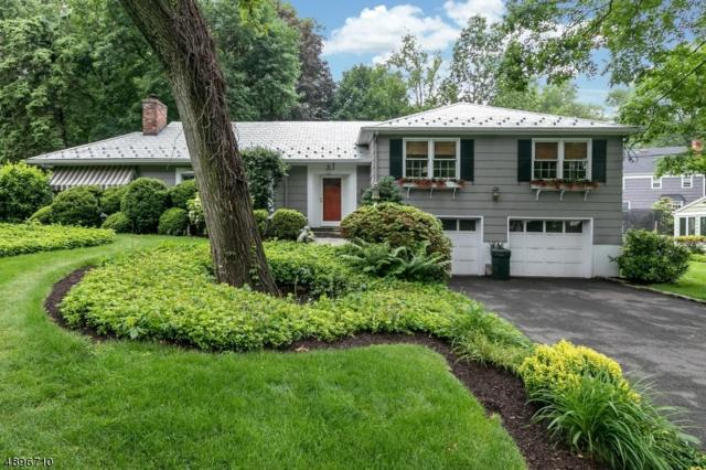 108 Essex Rd, Summit City, NJ 07901 (MLS #3563020) :: SR Real Estate Group