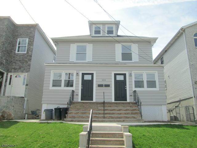434 Linden Ave, Elizabeth City, NJ 07202 (MLS #3563169) :: REMAX Platinum
