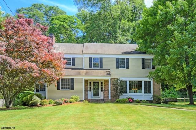 15 Bullion Rd, Bernards Twp., NJ 07920 (MLS #3563243) :: Coldwell Banker Residential Brokerage