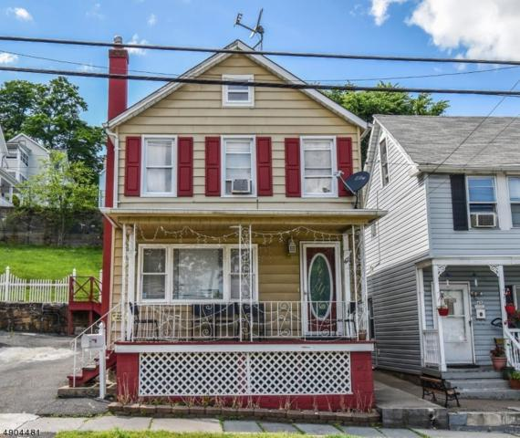 47 Thompson Ave, Dover Town, NJ 07801 (MLS #3563383) :: Zebaida Group at Keller Williams Realty