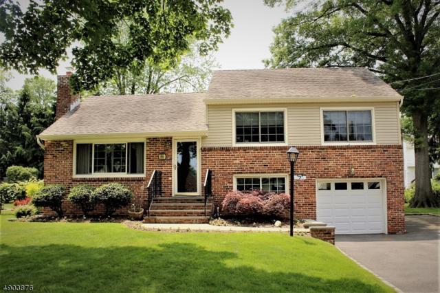 7 Essex Pl, Madison Boro, NJ 07940 (MLS #3563421) :: Zebaida Group at Keller Williams Realty