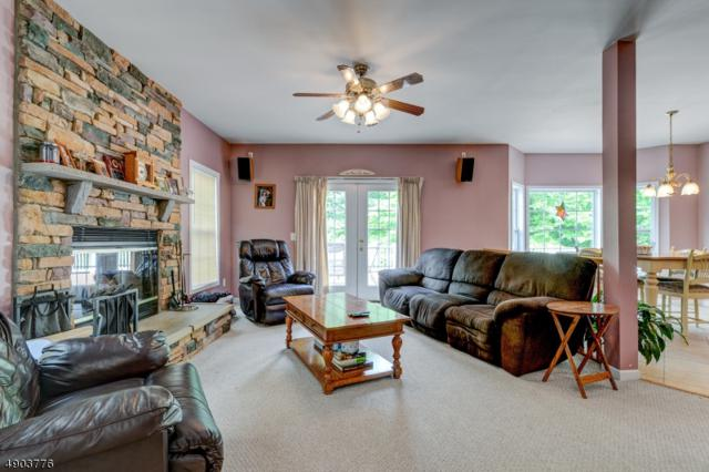 9 Hanzel Woods Dr, Liberty Twp., NJ 07838 (MLS #3563438) :: Weichert Realtors
