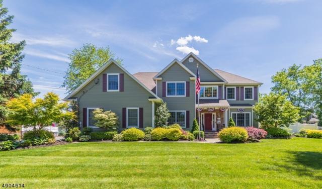 9 Van Saun Pl, Pequannock Twp., NJ 07444 (MLS #3563472) :: SR Real Estate Group