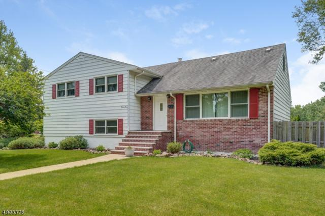34 Mt Herman Way, West Caldwell Twp., NJ 07006 (MLS #3563484) :: Zebaida Group at Keller Williams Realty