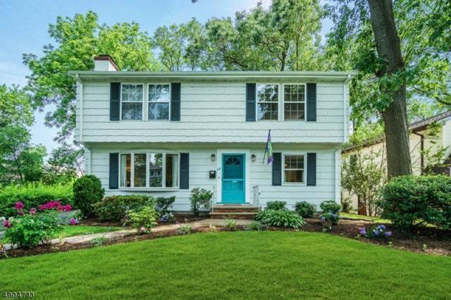 48 Norwood Ave, Glen Rock Boro, NJ 07452 (MLS #3563522) :: Zebaida Group at Keller Williams Realty